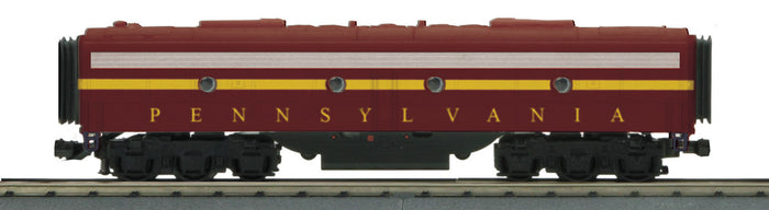 "MTH 30-20346-3 - E-8 B-Unit Diesel Engine ""Pennsylvania"" (Non-Powered)"
