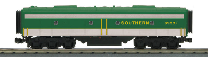 "MTH 30-20347-3 - E-8 B-Unit Diesel Engine ""Southern"" (Non-Powered)"