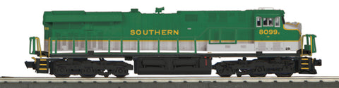"MTH 30-20363-1 - ES44AC Imperial Diesel Engine ""Southern"" w/ PS3"