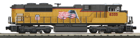 MTH 30-20368-1 Union Pacific SD70ACe Imperial Diesel Engine With Proto-Sound 3.0
