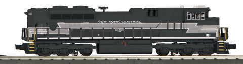 "MTH 30-20369-1 - SD70ACe Imperial Diesel Engine ""New York Central"" w/ PS3"