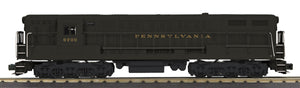 "MTH 30-20389-1 - FM Train Master Diesel Engine ""Pennsylvania"" w/ PS3"