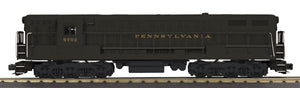 "MTH 30-20389-3 - FM Train Master Diesel Engine ""Pennsylvania"" (Non-Powered)"