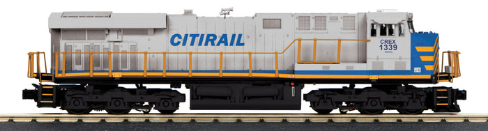 "MTH 30-20413-1 - ES44AC Imperial Diesel Engine ""CIT Rail"" w/ PS3"