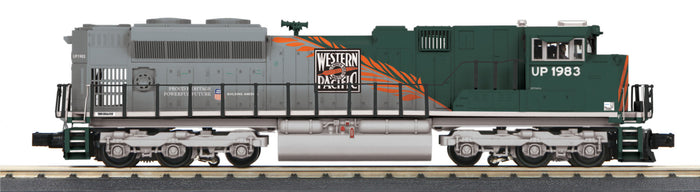 "MTH 30-20417-1 - SD70ACe Imperial Diesel Engine ""Western Pacific"" w/ PS3"