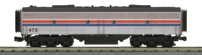 "MTH 30-20438-3 - E-8 B-Unit Diesel Engine ""Amtrak"" (Non-Powered)"