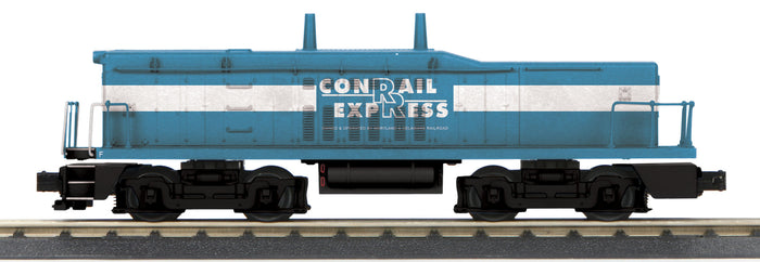 "MTH 30-20467-3 - SW-9 Switcher Diesel Engine Calf ""Conrail"" (Non-Powered)"