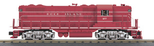 "MTH 30-20539-1 - GP-7 Diesel Engine ""Rock Island"" w/ PS3"