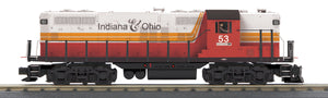 "MTH 30-20541-1 - GP-7 Diesel Engine ""Indiana & Ohio"" w/ PS3"