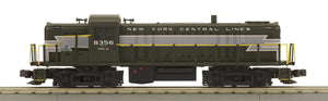 "MTH 30-20544-1 - RS-3 Diesel Engine ""New York Central"" #8356 w/ PS3"