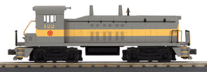 "MTH 30-20564-1 - NW-2 Switcher Diesel Engine ""New York Ontario & Western"" w/ PS3"