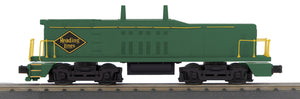 "MTH 30-20565-3 - NW-2 Switcher Diesel Calf ""Reading"" (Non-Powered)"