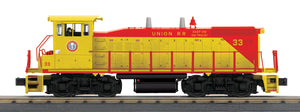"MTH 30-20566-1 - MP15DC Diesel Engine ""Union Railroad"" w/ PS3"