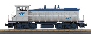 "MTH 30-20568-1 - MP15DC Diesel Engine ""Amtrak"" w/ PS3"