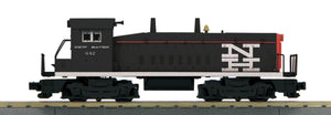 "MTH 30-20586-1 - SW-9 Switcher Diesel Engine ""New Haven"" w/ PS3"