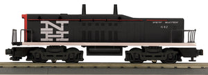 "MTH 30-20586-3 - SW-9 Switcher Diesel Engine Calf ""New Haven"" (Non-Powered)"