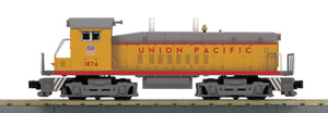 "MTH 30-20588-1 - SW-9 Switcher Diesel Engine ""Union Pacific"" w/ PS3"