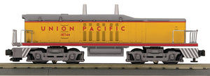 "MTH 30-20588-3 - SW-9 Switcher Diesel Engine Calf ""Union Pacific"" (Non-Powered)"