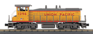 "MTH 30-20593-1 - MP15DC Diesel Engine ""Union Pacific"" w/ PS3"