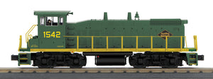 "MTH 30-20595-1 - MP15DC Diesel Engine ""Reading & Northern"" w/ PS3"