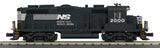 MTH 30-20609-1 Norfolk Southern GP-20 Diesel Engine With Proto-Sound 3.0