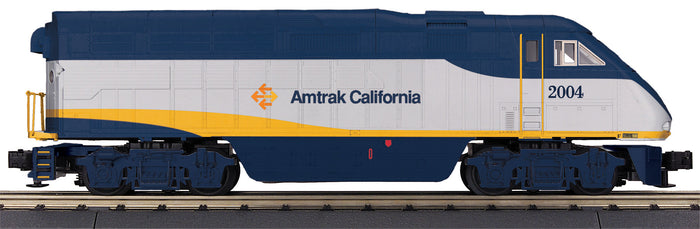 MTH 30-20611-1 Amtrak F59PHI Imperial Diesel Engine With Proto-Sound 3.0