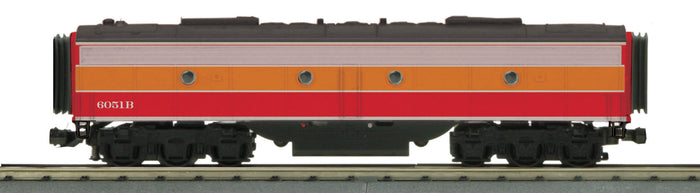 "MTH 30-20621-3 - E-8 B-Unit Diesel Engine ""Southern Pacific"" (Non-Powered)"