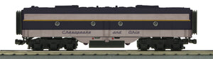 "MTH 30-20699-3 - E-8 B-Unit Diesel Engine ""Chesapeake & Ohio"" (Non-Powered)"
