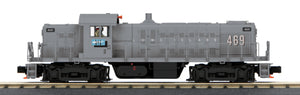 "MTH 30-20782-1 - Alco Rs-1 Diesel Engine ""Long Island"" w/ PS3"
