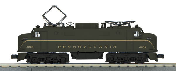 "MTH 30-5147-1 - EP-5 Electric Engine ""Pennsylvania"" w/ PS3"