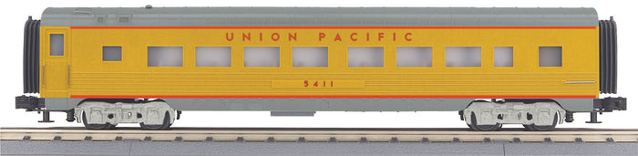 MTH 30-68112 Union Pacific 60' Streamlined Coach Car