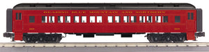 "MTH 30-69272 - 60' Madison Coach Car ""Reading & Northern"""