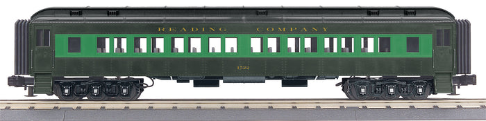 MTH 30-69326 Reading 60' Madison Coach Car