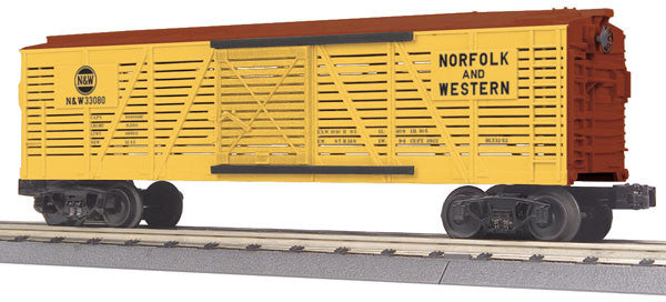 "MTH 30-7196 - Stock Car ""Norfolk & Western"""