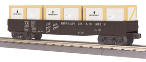 "MTH 30-72178 - Gondola Car ""New York Central"" w/ Crates"