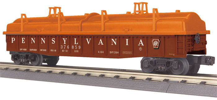 "MTH 30-72188 - Gondola Car ""Pennsylvania"" w/ Cover"