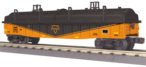 MTH 30-72207 Armco Steel Gondola Car w/Cover