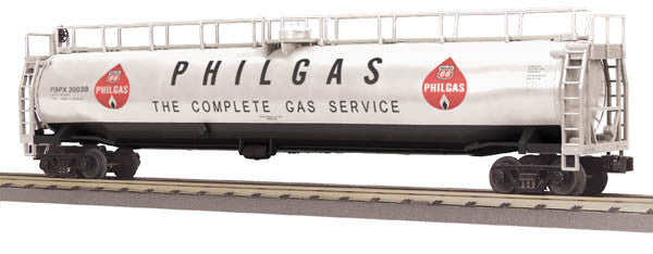 "MTH 30-73427 - 33K Gallon Tank Car ""Philgas"""