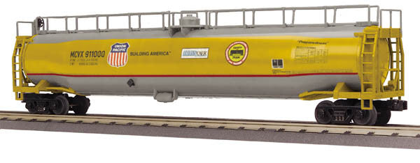 "MTH 30-73452 - 33K Gallon Tank Car ""Union Pacific"""