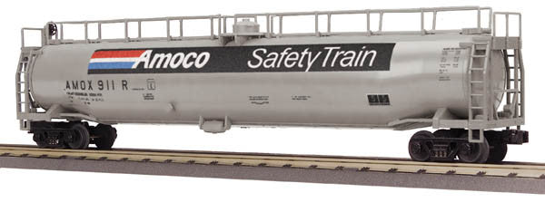"MTH 30-73454 - 33K Gallon Tank Car ""Amoco"""