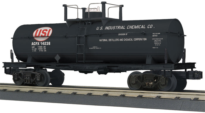 "MTH 30-73466 - Tank Car ""U.S. Industrial Chemical Company"""