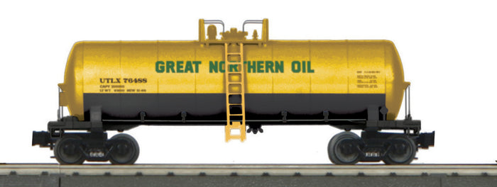 "MTH 30-73483 - Modern Tank Car ""Great Northern Oil"""