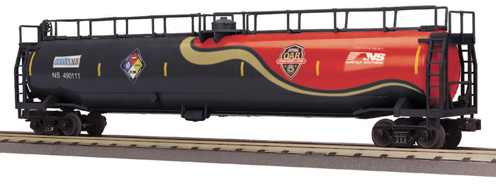 "MTH 30-73499 - 33K Gallon Tank Car ""Norfolk Southern"""