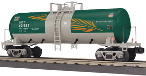 "MTH 30-73526 - Modern Tank Car ""Western Pacific"""