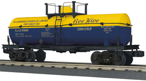 "MTH 30-73541 - Tank Car ""Bee Hive Corn Syrup"""