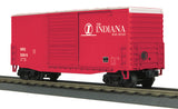 "MTH 30-74849 - 40' High Cube Box Car ""Indiana Railroad"""