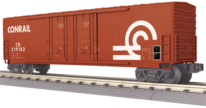 "MTH 30-74851 - 50' Double Door Plugged Boxcar ""Conrail"""