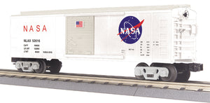 "MTH 30-74871 - Box Car ""NASA"""