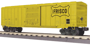 "MTH 30-74894 - 50' Modern Box Car ""Frisco"""