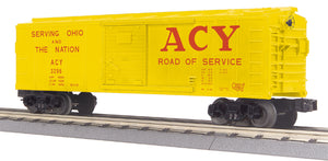 "MTH 30-74961 - Box Car ""Akron Canton & Youngstown"""